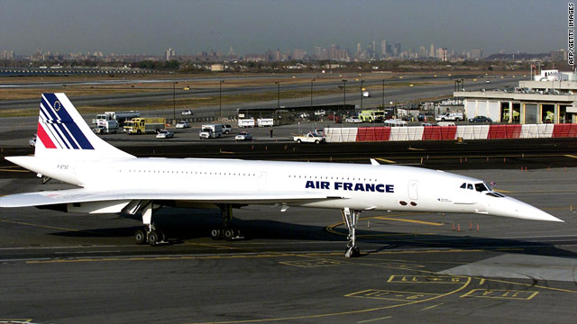 Airline mergers push art of numbering flights the way of the Concorde