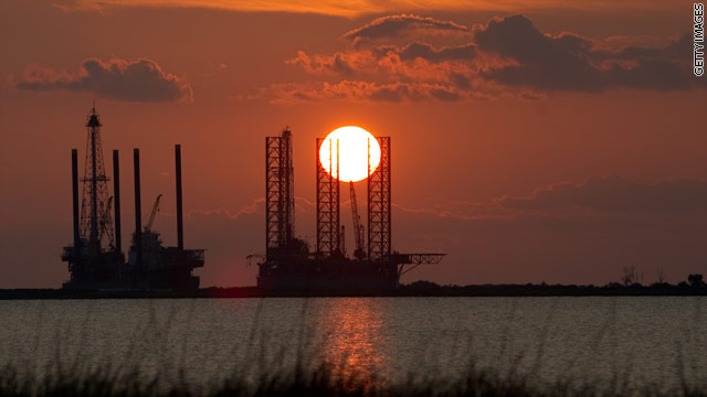 Senate rejects GOP oil drilling plan