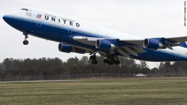 United blames glitch for reviving 9/11 flight numbers