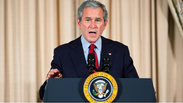 Bush's Freedom Agenda turned out to be right