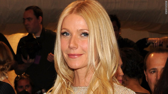 How to dress like Gwyneth Paltrow
