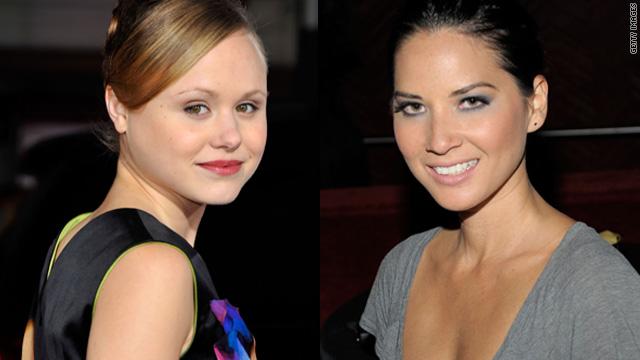 Alison Pill, Olivia Munn join Sorkin's HBO drama