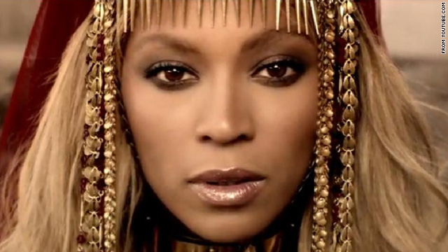 What&#039;s the verdict: Beyonc&#039;s &#039;Run the World&#039; video?