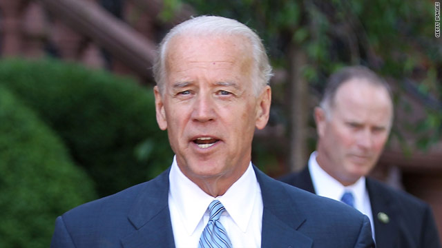 Biden hits the road to fundraise
