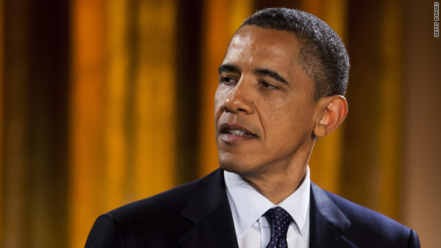 Obama to lay out post-Arab Spring vision