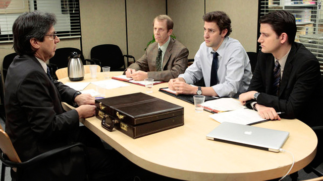 'The Office' interviews: How did the applicants do?