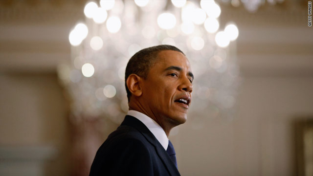 Obama mourns American deaths abroad in weekly address