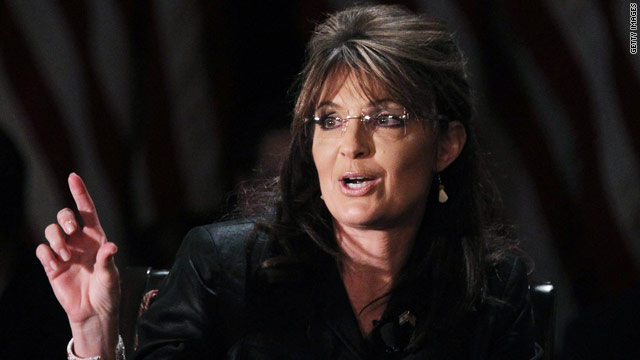 Palin: Schwarzenegger's behavior is 'disgusting'