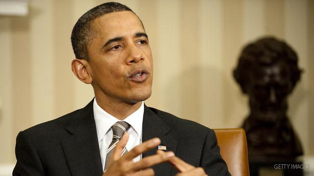 Meth, pot and alligators, Obama pardons 8