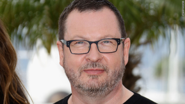 Director Lars von Trier: I am not Mel Gibson
