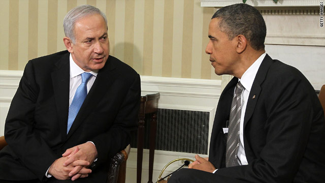 White House: Obama talks with Netanyahu on Iran, no meeting sought