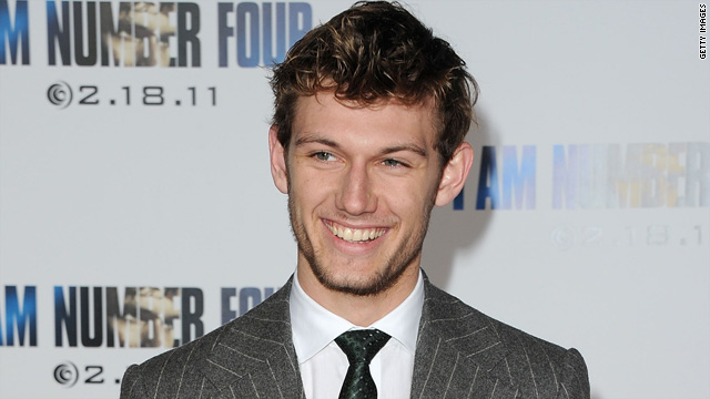 Alex Pettyfer: I'd go full-frontal for stripper movie