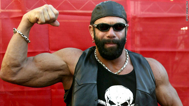 'Macho Man' Randy Savage dead after car crash