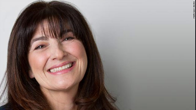 5@5 - Ruth Reichl