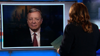 Durbin: I want a vote on the budget