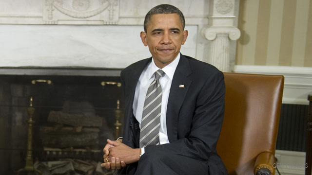 Obama: U.S. would go after other high-profile targets in Pakistan