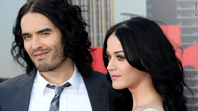 Russell Brand deported from Japan