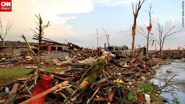 116 killed by Missouri tornado: Join the Live Chat