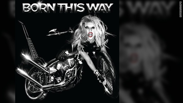 Gaga's 'Born This Way' available for 99 cents...again