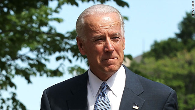Biden says increased revenue must be part of deficit reduction plan