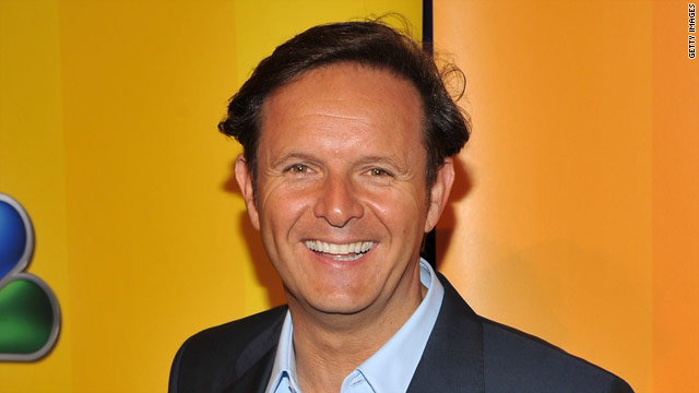 Mark Burnett to turn the Bible into a series
