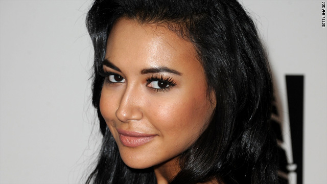 Naya Rivera: I feel lucky to play 'Glee's' Santana