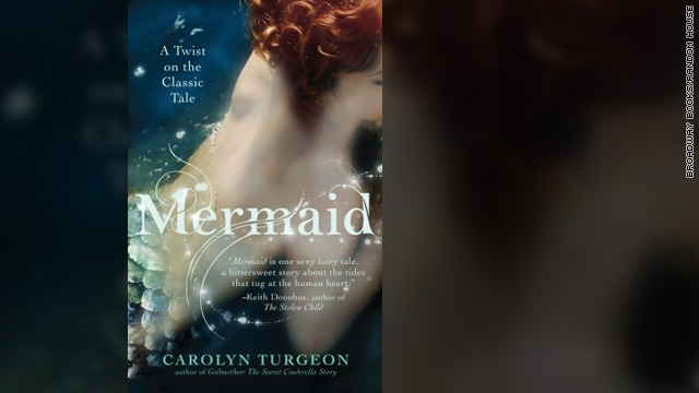 'The Little Mermaid' to get a dark remake