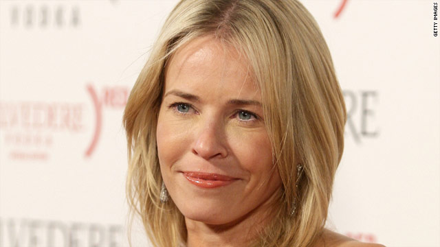 Chelsea Handler: Not a fan of '16 & Pregnant'