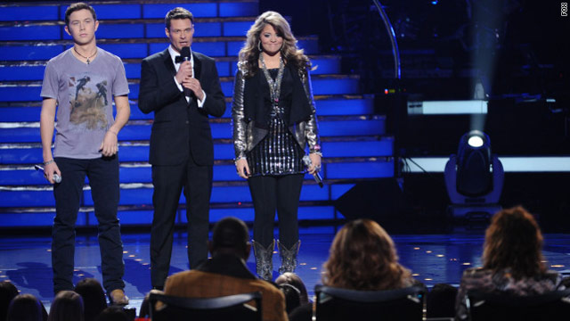 'American Idol' season finale is finally here