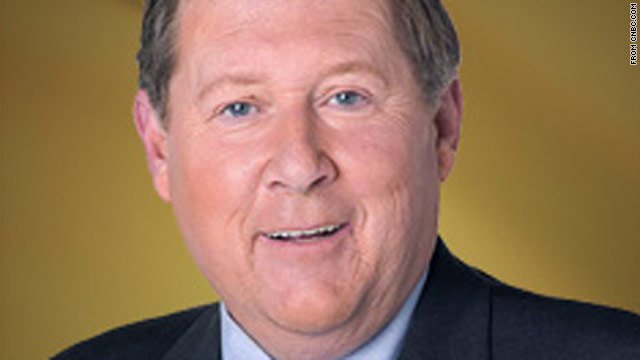 CNBC anchor Mark Haines dead at 65