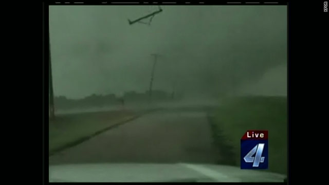 Oklahoma declares state of emergency in 68 counties