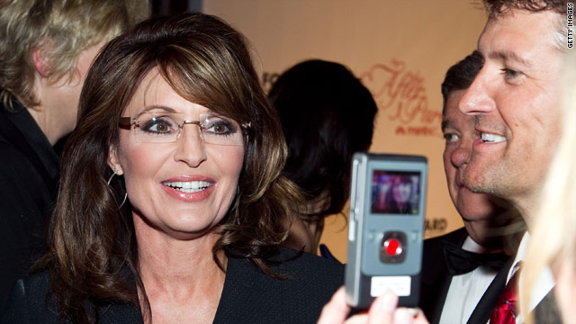 Palin movie coming to theaters this summer