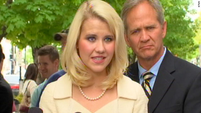 Man who abducted Elizabeth Smart sentenced to life in prison