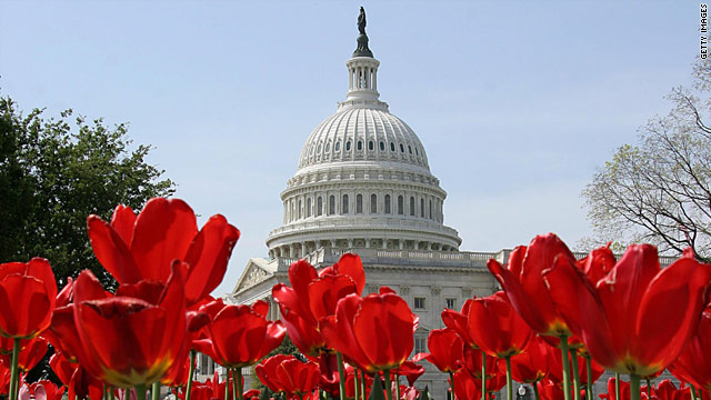 Congress approves extension of expiring Patriot Act provisions
