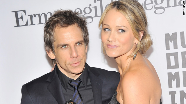 Christine Taylor talks 'Zoolander' sequel