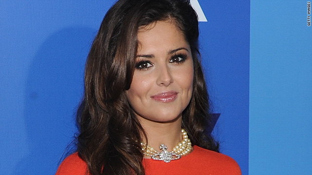 Cheryl Cole dropped from 'X Factor' already?