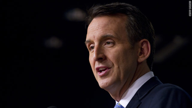 Pawlenty on possible Palin run: 'I believe my message will prevail'