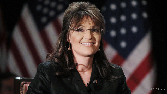 Palin launching multi-city tour amid 2012 buzz