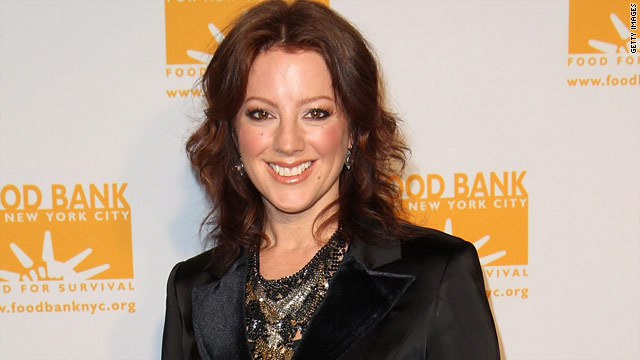 Sarah McLachlan: Divorce almost killed my career