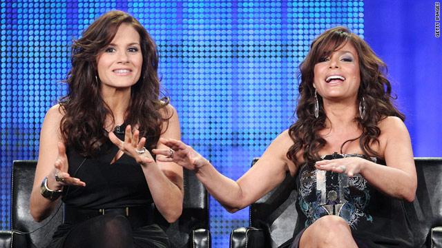 Kara DioGuardi: I tripped out on brownies at Paula Abdul's house
