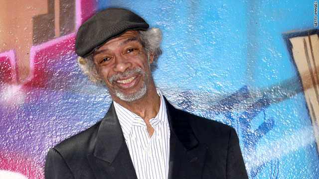 &#039;Revolution&#039; artist Gil Scott-Heron dies