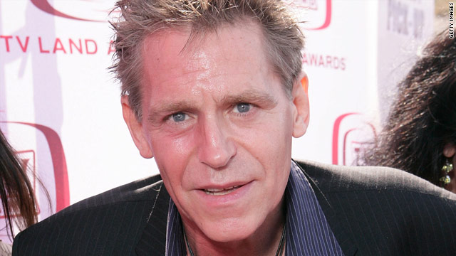 Actor Jeff Conaway dead at 60