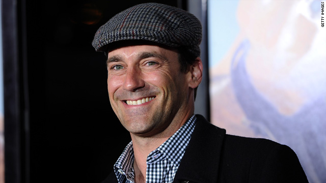 Jon Hamm to direct 'Mad Men' premiere
