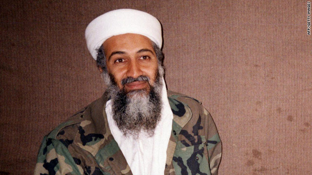 Source: Bin Laden considered Pakistan protection deal