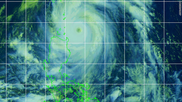On the Radar: Pacific typhoon; art race in California; NHL playoffs
