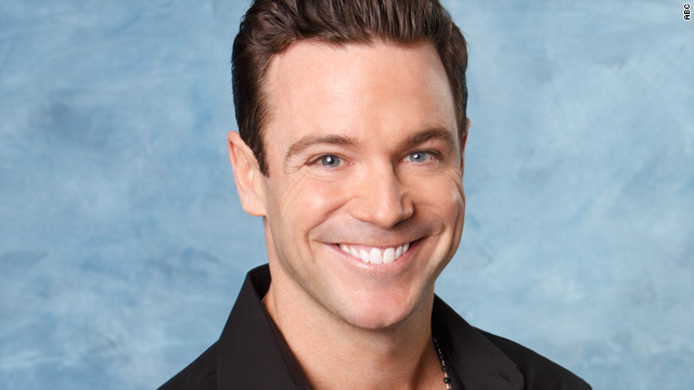 'Bachelorette' castoff couldn't watch his exit