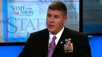 Full interview: Staff Sgt. Dale Beatty (Ret.)