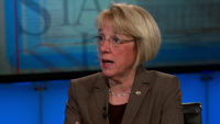 Full interview: Sen. Patty Murray