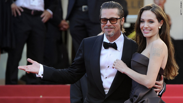 Is Brangelina ready to tie the knot?