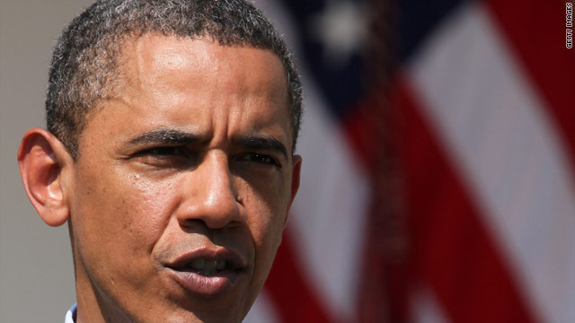 CNN Poll: Obama's approval rating edges up thanks to foreign policy